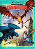 DreamWorks® How to Train Your Dragon™ Coloring Book