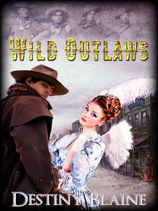 Wild Outlaws