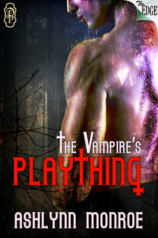The Vampire's Plaything