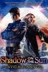 Shadow on the Sun (Hell's Cross, #3)