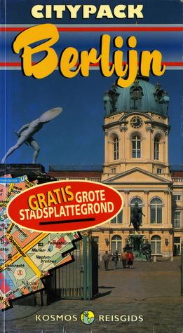 Citypack Berlijn - Christopher Rice
