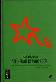 Steiner ali Kaj smo počeli