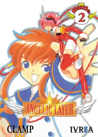 Angelic Layer, Vol. 2 par CLAMP