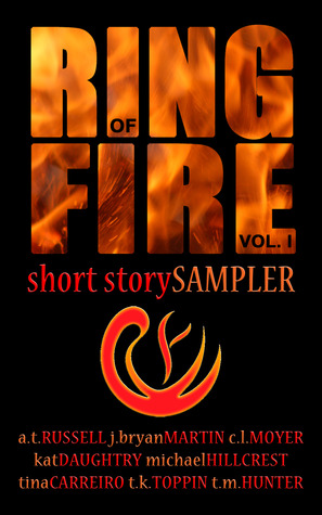 Ring of Fire Short Story Sampler by A.T. Russell