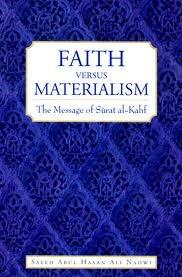 Faith Verus Materialism