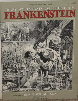 Mary Wollstonecraft Shelleys Frankenstein