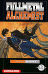 Fullmetal Alchemist, Tome 23 by Hiromu Arakawa