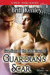 Guardian's Scar (Guardians of the Gray Tower, #3)