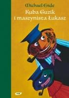 Kuba Guzik i maszynista Łukasz