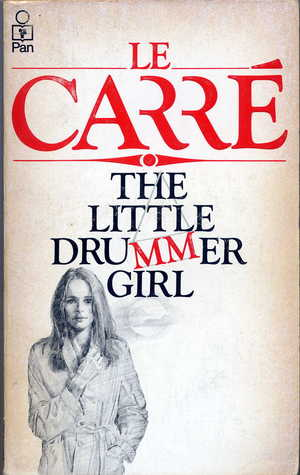 Image result for le carre little drummer girl