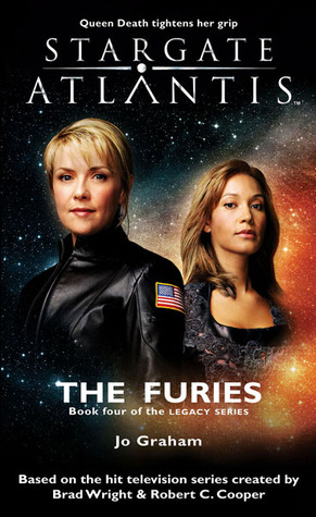 The Furies by Jo Graham