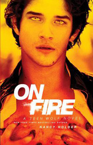 on-fire-a-teen-wolf-novel