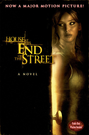 House at the End of the Street by Lily Blake