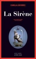 La Sirène (Patrik Hedström, #6)