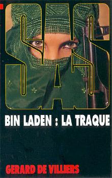 Bin Laden: La traque (SAS #148)