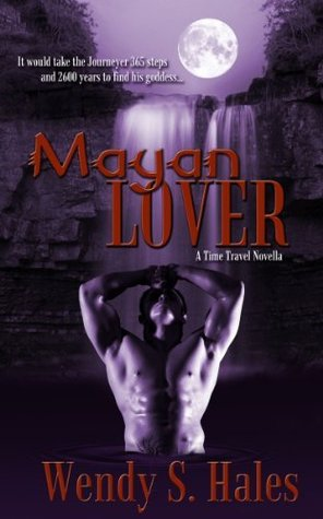 Mayan Lover