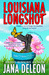 Louisiana Longshot (Miss Fortune Mystery #1) by Jana Deleon