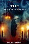 The Vampire's Treaty by Matt Shaw