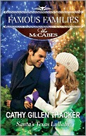 Santa's Texas Lullaby (The McCabes: Next Generation #2)