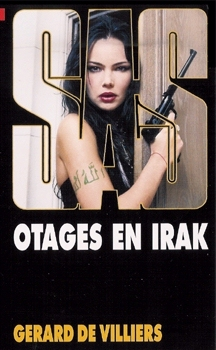 Otages en Irak