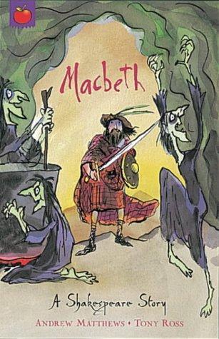 Macbeth by Andrew  Matthews
