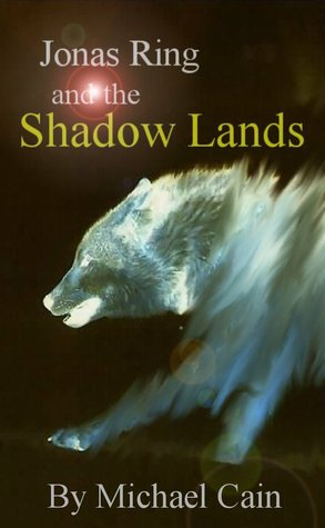 Jonas Ring and the Shadow Lands