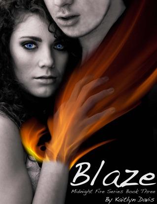 Blaze by Kaitlyn Davis