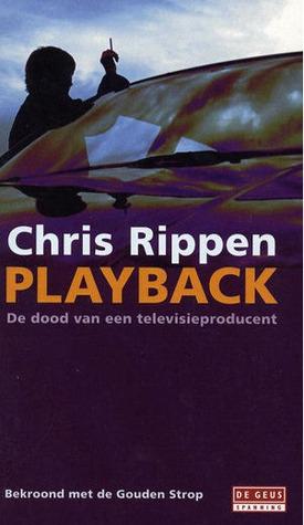 Playback : De dood van een televisieproducent