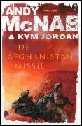 De Afghanistan-Missie (War Torn, #1)