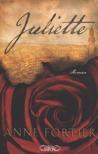 Juliette by Anne Fortier