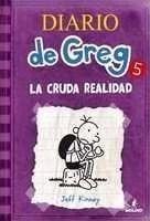 La Cruda Realidad (Diario De Grey)