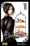 Black Butler, Vol. 2 by Yana Toboso