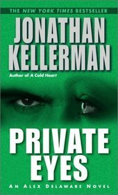 Image result for private eyes jonathan kellerman
