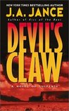 Devil's Claw by J.A. Jance
