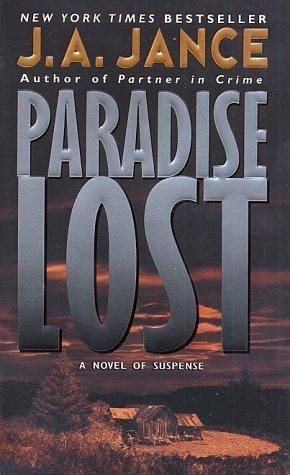 Paradise Lost (Joanna Brady, #9)
