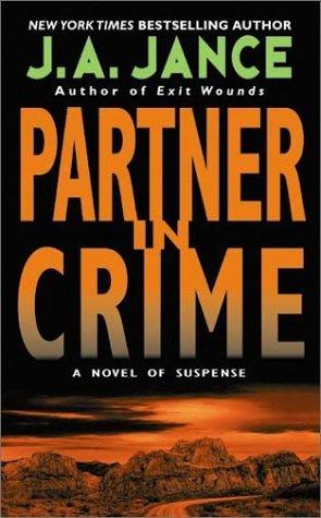 Partner in Crime (J.P. Beaumont, #16 / Joanna Brady, #10)