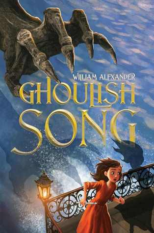 Ghoulish Song by William  Alexander