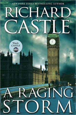 Ebook A Raging Storm by Richard Castle PDF!