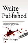 Write to Be Published by Nicola Morgan