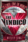 The Vindico (The Vindico, #1)