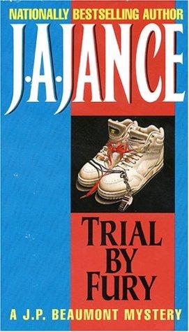 trial by fire jance j a