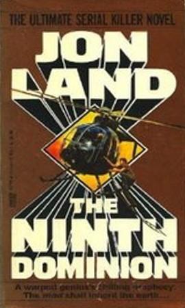 The Ninth Dominion (Jared Kimberlain, #2)