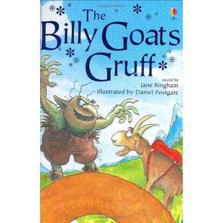 The Billy Goats Gruff