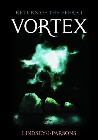 Vortex by Lindsey J. Parsons