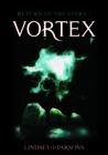 Vortex (Return of the Effra, #1)