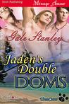 Jaden's Double Doms (TomCats #1)