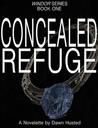 Concealed Refuge (Windor, #1)