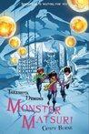 Monster Matsuri (Takeshita Demons, #3)