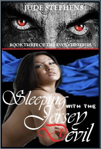 Sleeping with the Jersey Devil (The Evol...