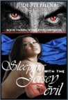 Sleeping with the Jersey Devil (The Evolved #3)